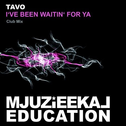 I've been waitin' for ya (Club Mix)