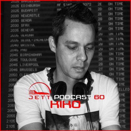 JETT Records Radioshow #60 Feat. KIKO