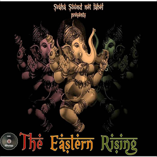 """THE EASTERN RISING ALBUM COMPILATION TEASER 35% off promo code """"dubcount"""""""