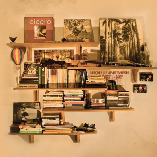 Canções de Apartamento (2011)