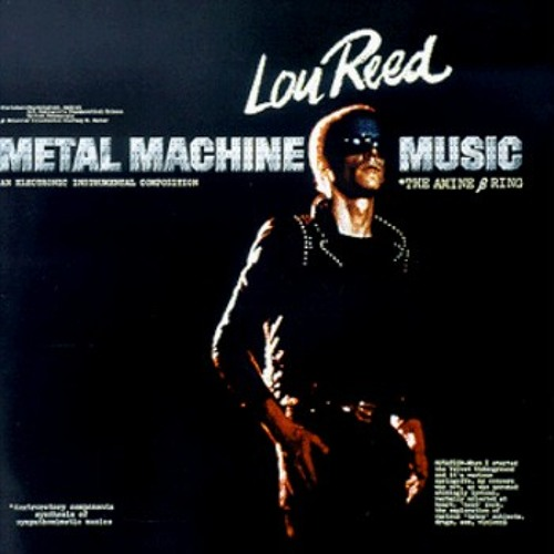 The Ghost of Lou Reed Hates my S-Hook and Pot (disquiet0096-metalmachine)