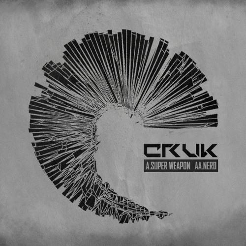 CruK - Super Weapon
