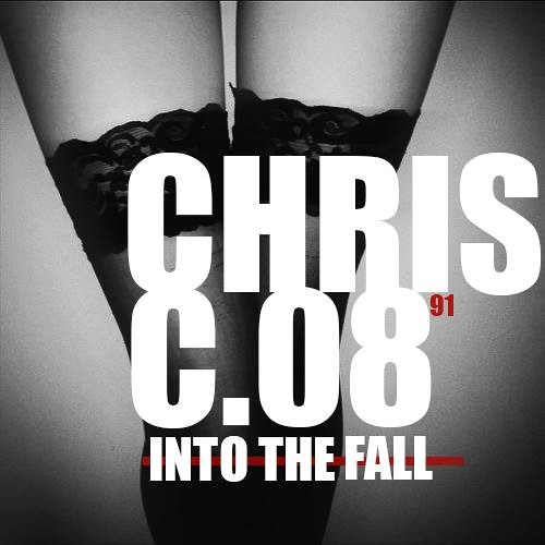 "Chris C. - ""Into The Fall""  VANDERPHONIC EXCLUSIVE PODCAST"