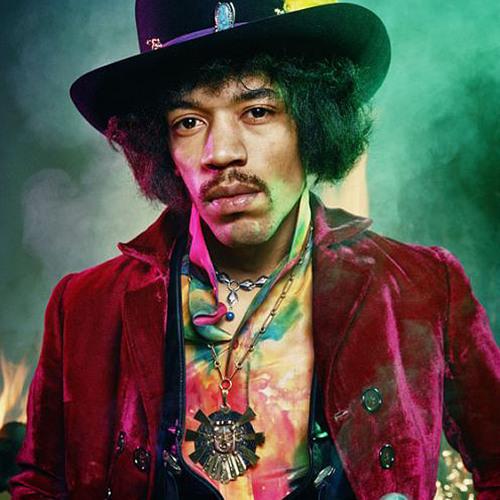 Jimmy Hendrix - Red House