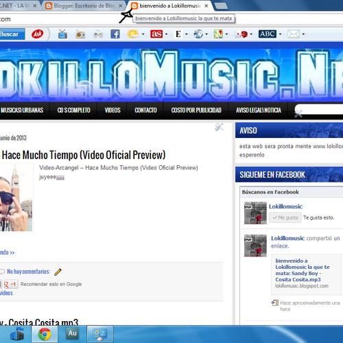 Bienvenido A LokilloMusic.Net