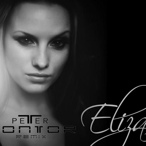 Eliza - My Place (Peter Kontor Club Mix)