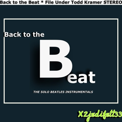 New ('Back to the Beat' Track 15)