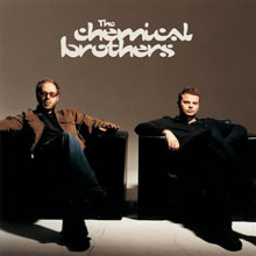 Chemical Brothers, Out of Control, Live Cover
