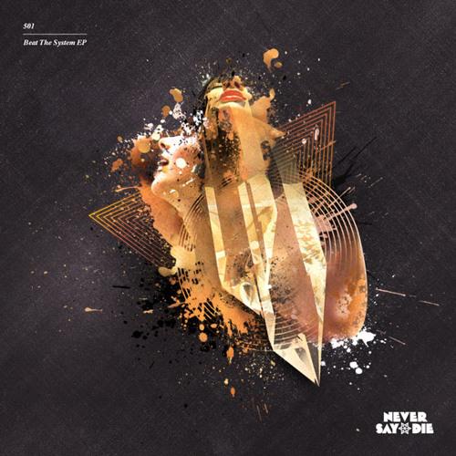 501 - And It Begins (Ryuno Remix)