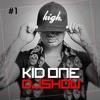 KID ONE DJ SHOW OCTOBER 2013