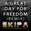 Pink Floyd - A Great Day For Freedom (Ekipa Production Remix)