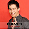 David Archuleta - A Little Too Not Over You (Cover By Patrick) (One time sing - Compress Version)