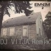 Eminem - The Marshall Mathers LP 2 (All Songs Mixed by DJ Vitja)