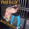 Brave New Girl (Britney Spears COVER) - Phil Beck