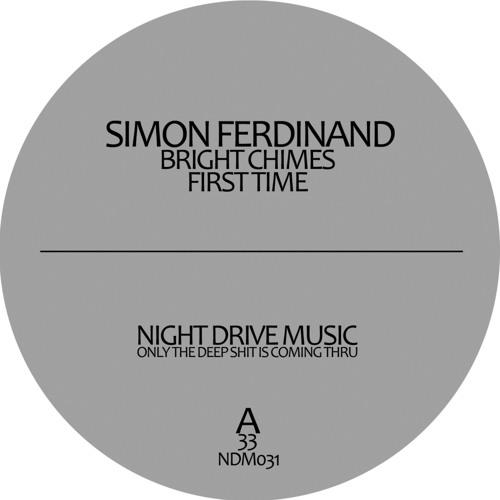 Simon Ferdinand - Bright Chimes EP - (NDM031)