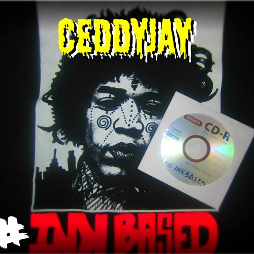 Ceddyjay ( @ceddy_jay ) - #INKBASED