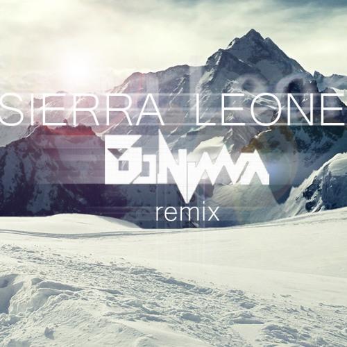 Mt Eden - Sierra Leone (Bonjwa Original Remix)