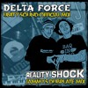 Delta Force (Japan) meets Reality Shock (UK) - Unity Sound/King Jammys Dubplate Mix