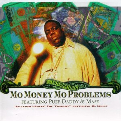 Notorious B.I.G - Mo Money Mo Problems (Daniel Healey Bootleg) *FREE D/L!*