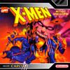 X - Men Mutant Apocalypse Mutant Warzone [Trap Rap Beat Remix] | Stylez - T |