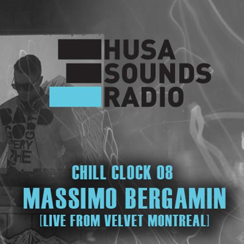 HSR: Chill Clock 08: Massimo Bergamin (CAN)