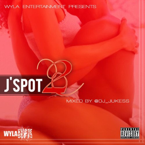 J-Spot 2 Slow Jamz Mix CD By @DJ_Jukess - #JSpot2