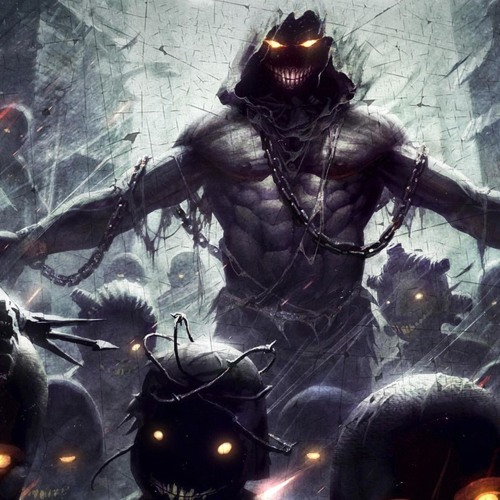 Demons (Turk & The Alliance)