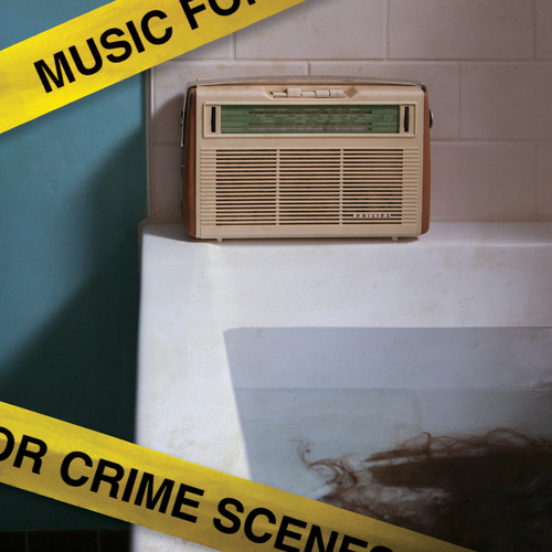 Inf - Music For Crime Scenes (Snippet Mix hosted by MC Sanjay)