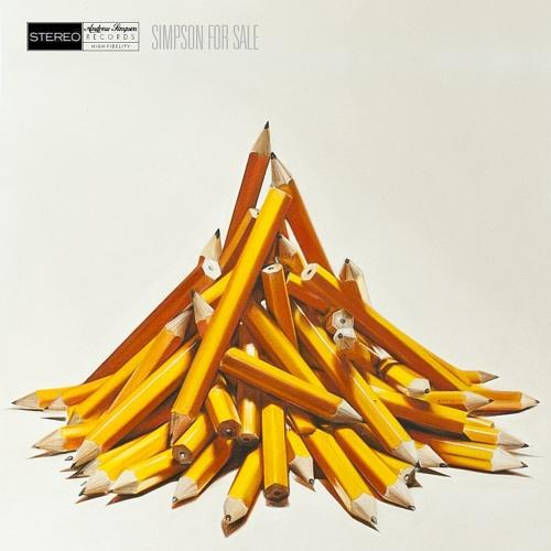 Simpson For Sale [Album 2012]