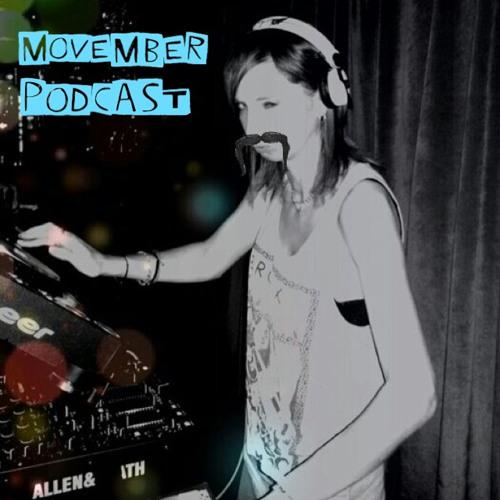 miss mills Movember Podcast