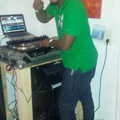 9ja mix by Djteejay