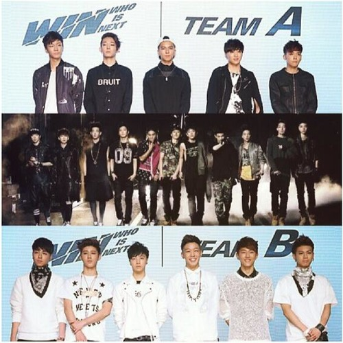 Just Another Boy (TEAM A&B) Mash-Up