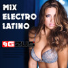 Mix Electro_Latino Dj Gzus + Lista de temas