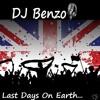 Gareth Emery  Feat. DJBenzo® - Concrete Angel Falls