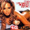 Mix Electro_Latino Vol.2 Dj Gzus + Lista de temas