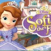 Sofia The First And Princess Cinderella - True Sisters (covered By Me)