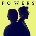 Powers Gimme Some Artwork