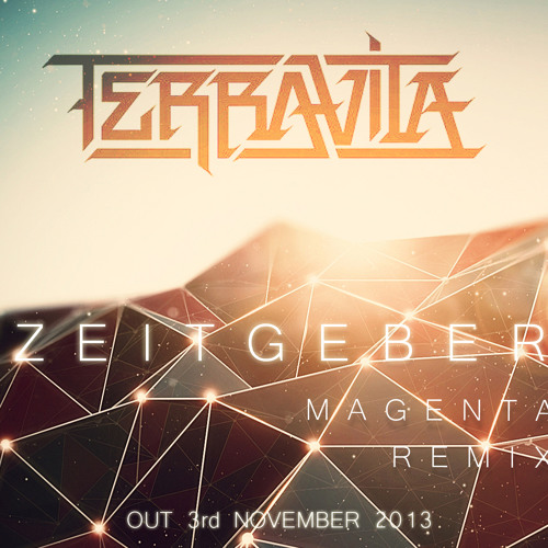 Terravita - Zeitgeber (Magenta Remix)[FREE DOWNLOAD]