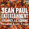 Sean Paul, Juicy J, 2 Chainz - Entertainment (Benjamin Blank Remix)