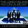 The Lonely Island - Im On A Boat (feat. T-Pain)