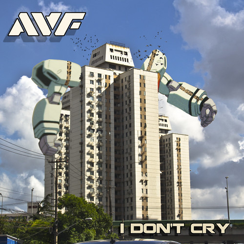I Don't Cry [FREE DL]