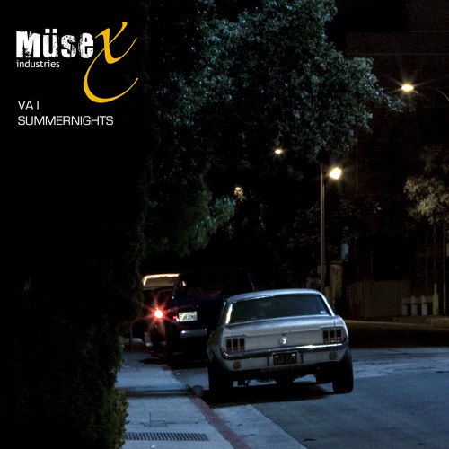 Art Notes - Rhodes Rider (Original Mix)128 Kbps