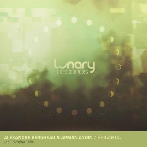 Alexandre Bergheau & Arman Aydin - Brigantia (Original mix)