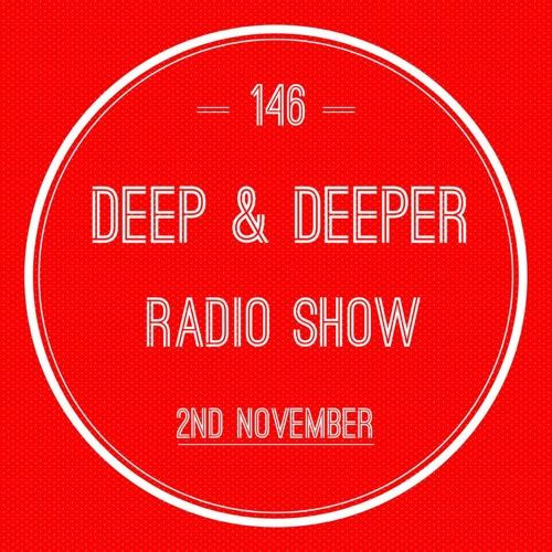 Marcelo Méndez - Deep & Deeper 146