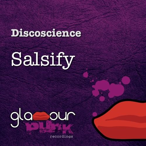 Discoscience - Salsify (Thanos T Remix)- FREE DOWNLOAD