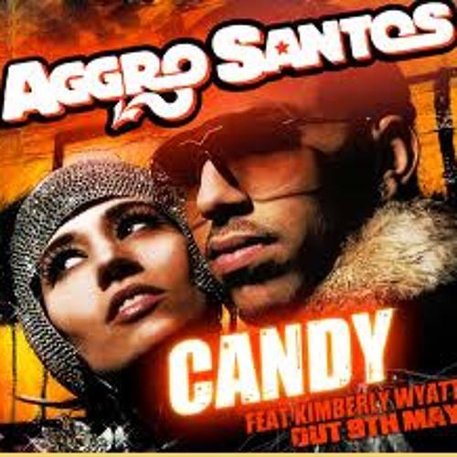 01.Candy - Aggro santos Ft. Kimberly [ 128 ] [ DJ.Rut.Lamley ]
