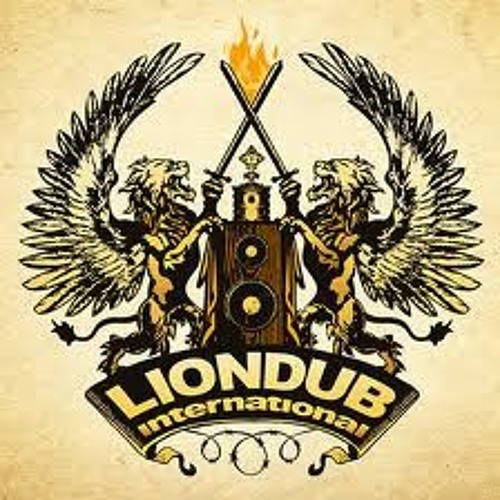 MARIJUANA - ROB BLAZE - FORTHCOMING ON LIONDUB INTERNATIONAL