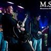 M.S.D.-  Силы Мне Дай (Live At Little Rock)
