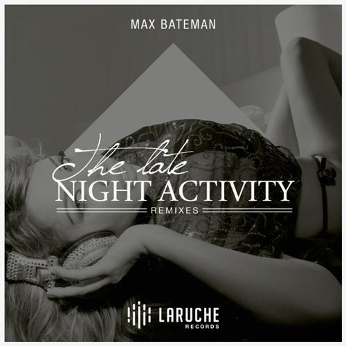 Beyonce - Me Myself & I (Max Bateman Remix)