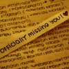 Officially missing you ( Remix part of RAP)